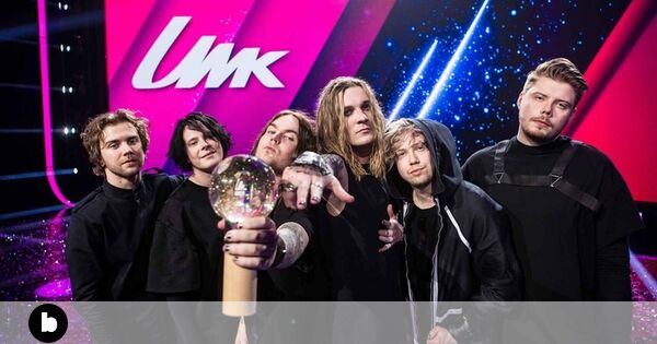 The UMK Finals will be broadcast in Finland