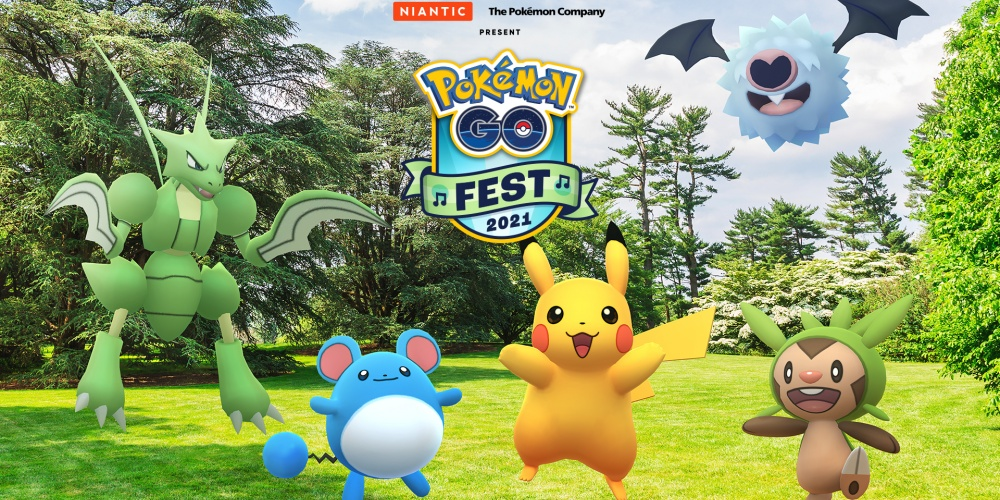 The emergence of masters of space and time in Pokémon GO: Niantic shares details about hyperbonus events – Ntower