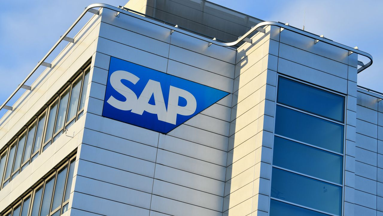 The former SAP Business Council Chairman appears to be facing termination