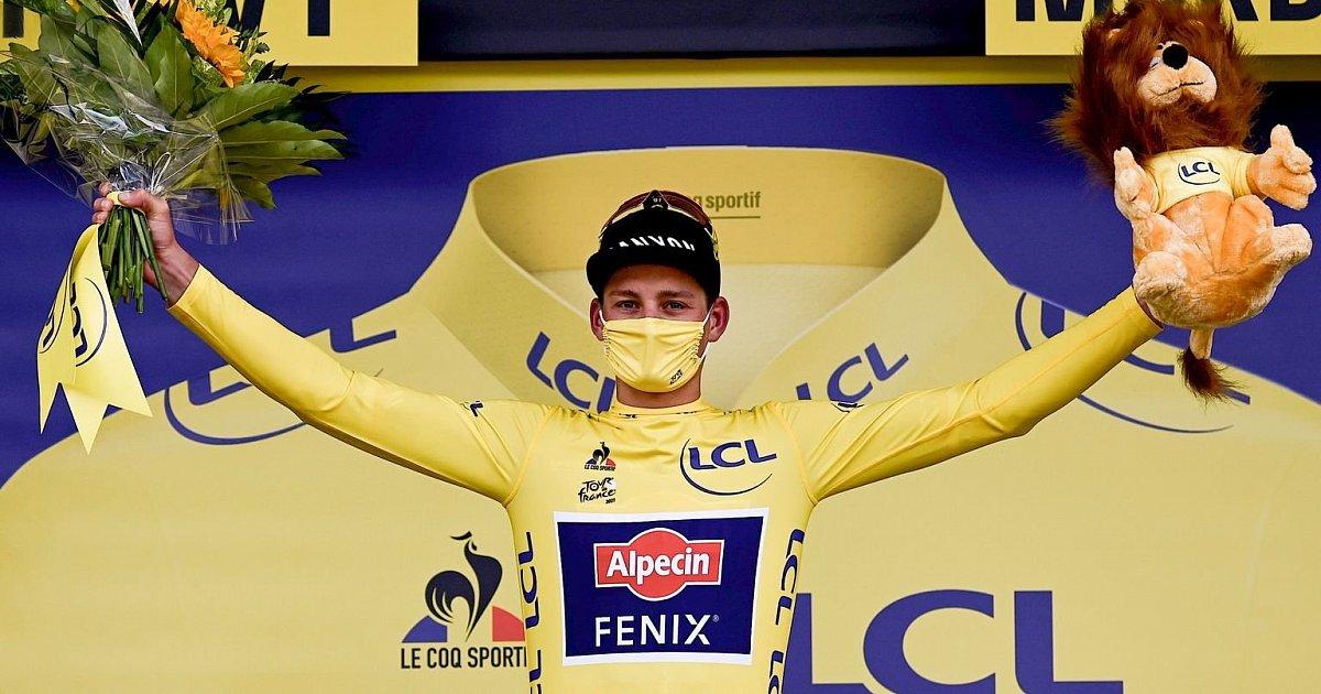 Today comes the Tour de France |  Sports