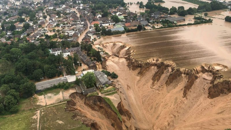 Tomorrow's weather: Why are floods increasing in Germany?