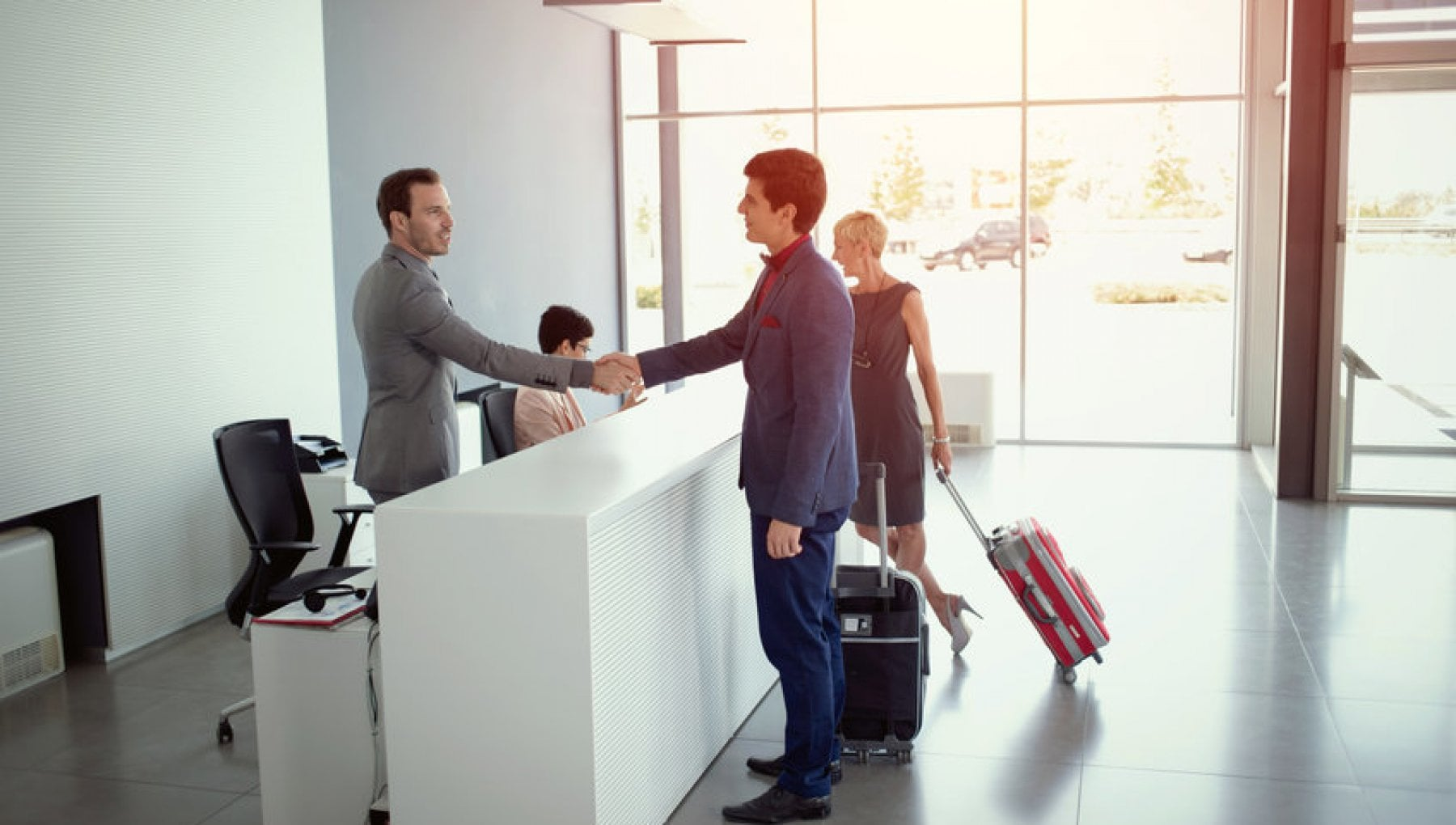 Travel and Leisure: Resume Employment