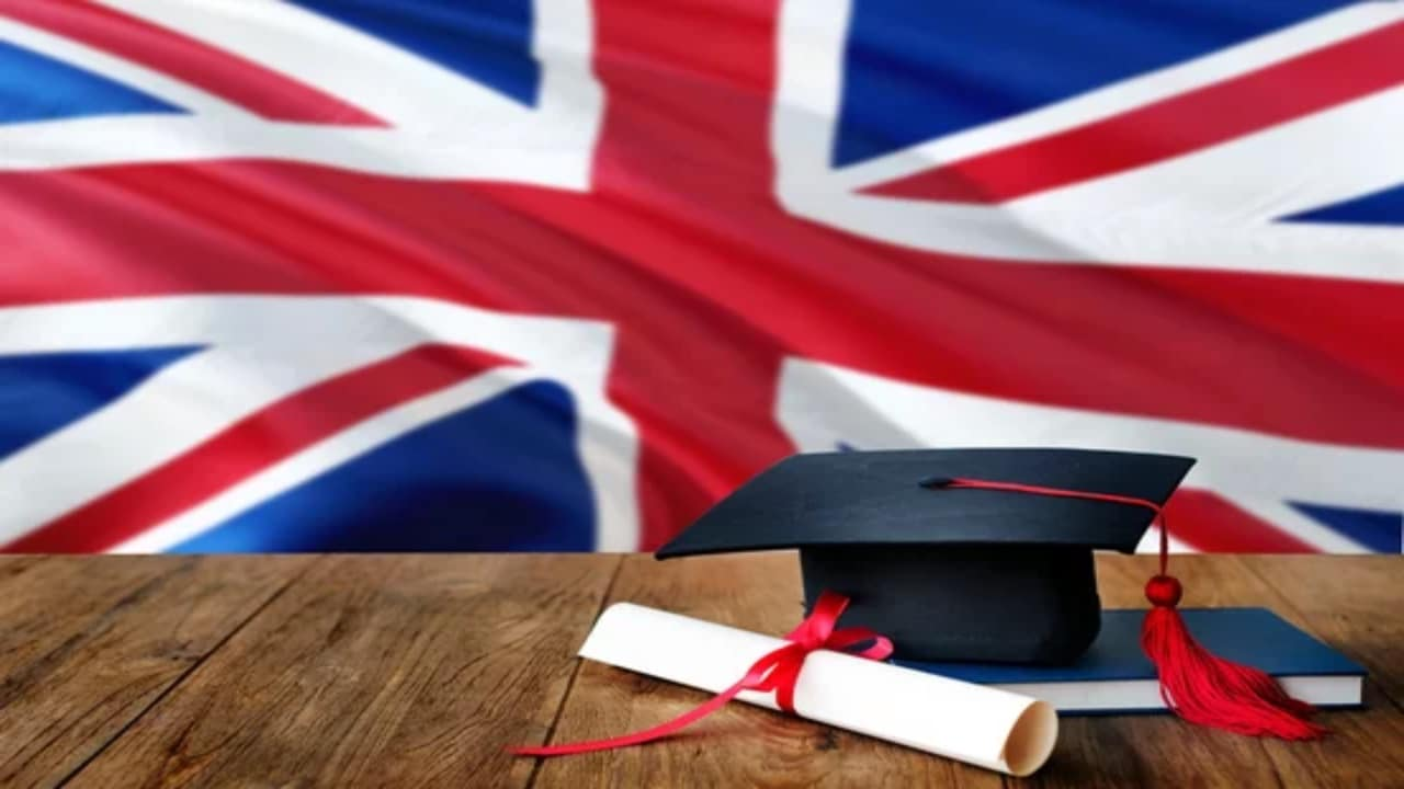 UK offers scholarships to study masters