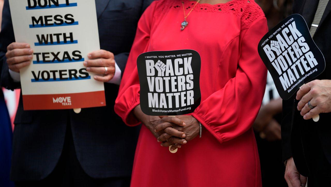 USA: Dozens of Democrats flee Texas to block concession restrictions
