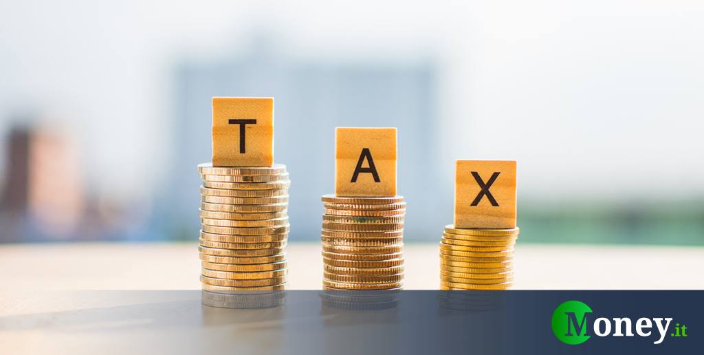 What do you expect from the global minimum tax?  jaw knot