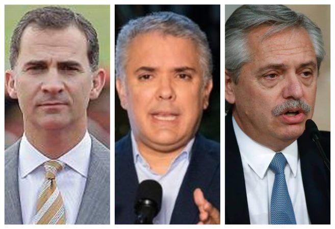 Who will (and who won't) attend Pedro Castillo's inauguration?