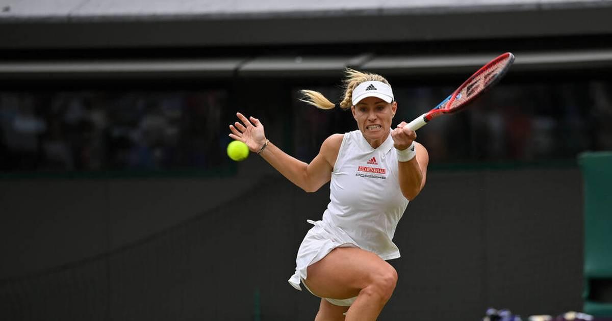 Wimbledon 2021: Barty-Kerber semi-finals today live on tv, live stream, videotape