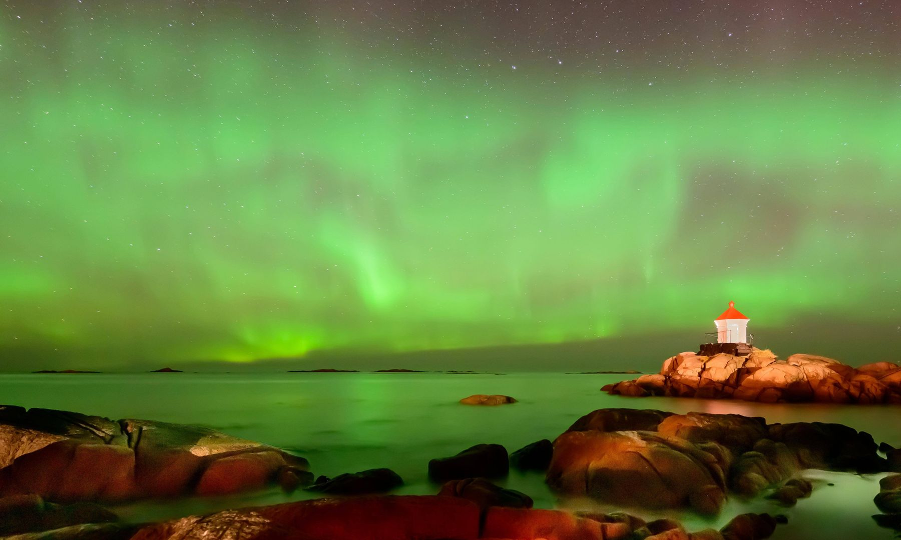 12 Best Places to Watch the Northern Lights