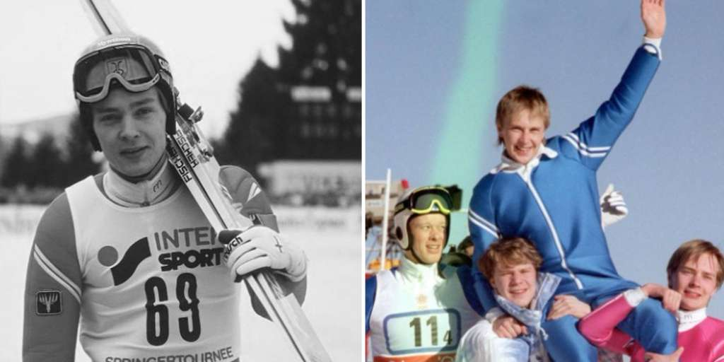 Finland mourns snowboarding legend Tomo Ylipoli (56)