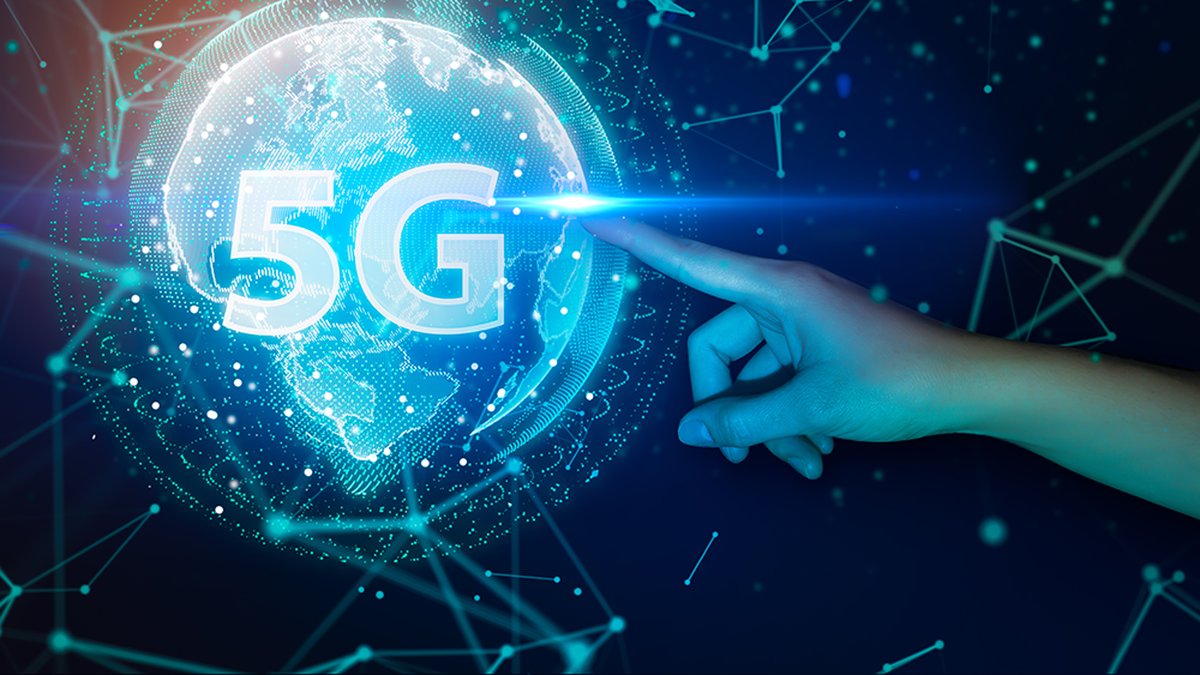 Why have sustainable 5G networks been a problem for 150 years?