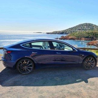 Tesla Model 3: Results after two years of use and driving 70,000 km