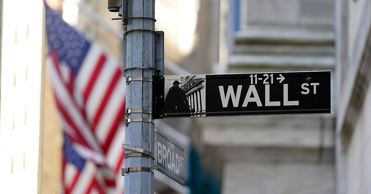 Run Wall Street: A mandatory vaccine