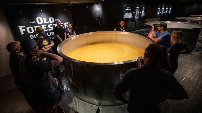 The 21st Amendment Distillery will open in downtown Vero Beach next year