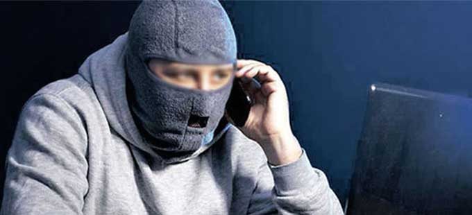 Cybercrime: provoking cybercriminals in Hyderabad