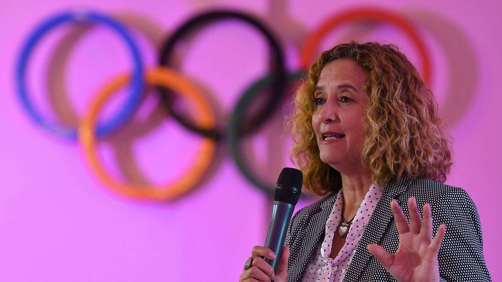 The PUR delegation will stop in Finland before it is presented at the Olympics – NotiCel – The truth as it is – Puerto Rican News – NOTICEL
