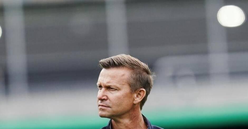 German League: American duel on the side: Mars demands coach VFB Matarazzo – Football