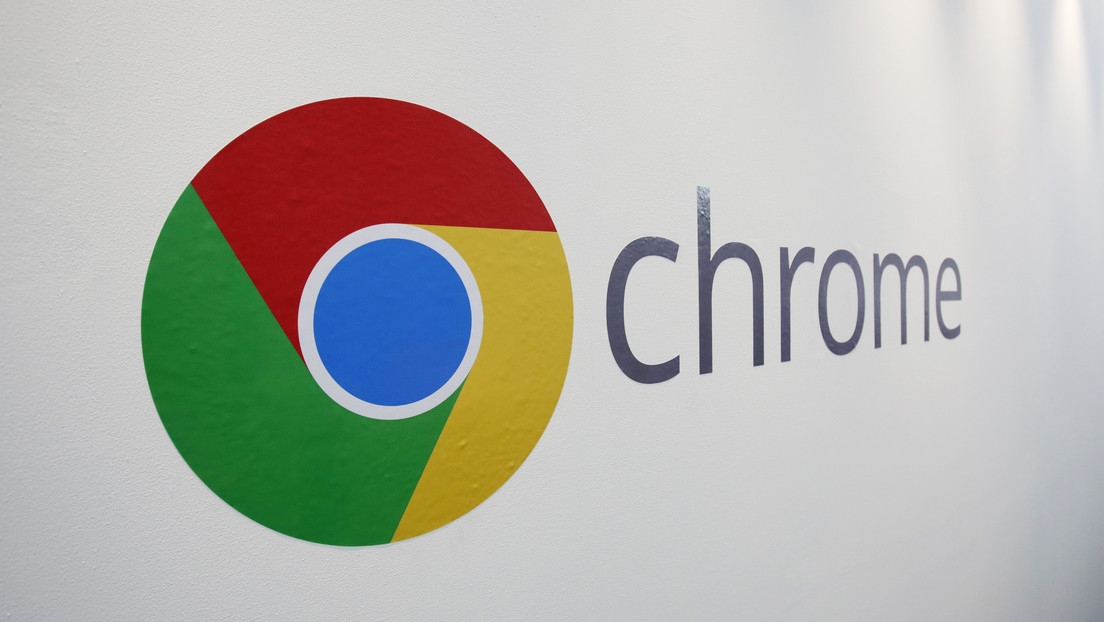 They warn of a virus that impersonates the Chrome app to steal user's banking details