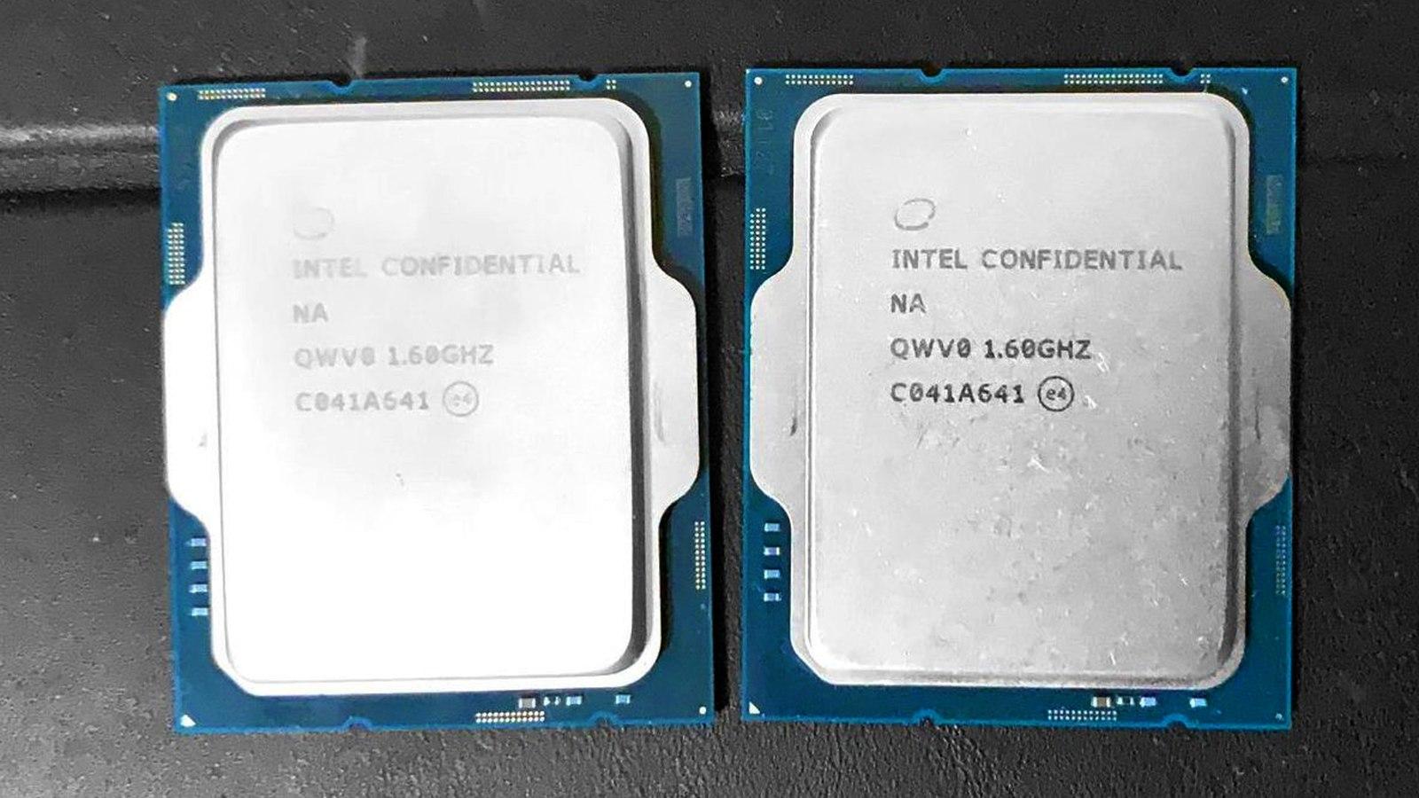 Intel Core i9-12900K v Geekbench test: porazí Ryzen 9 5950X
