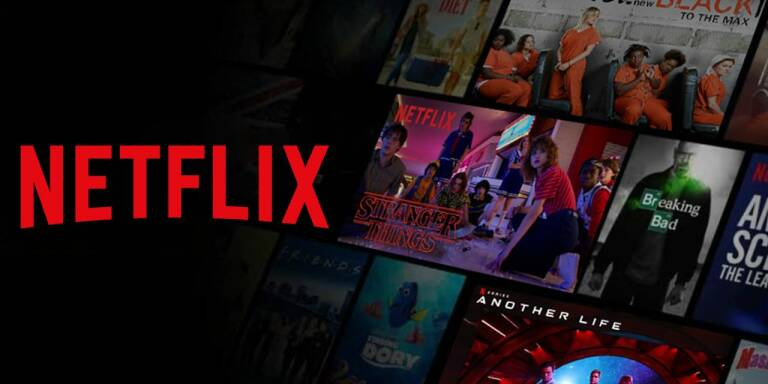 Netflix, tests on the first mobile games have begun