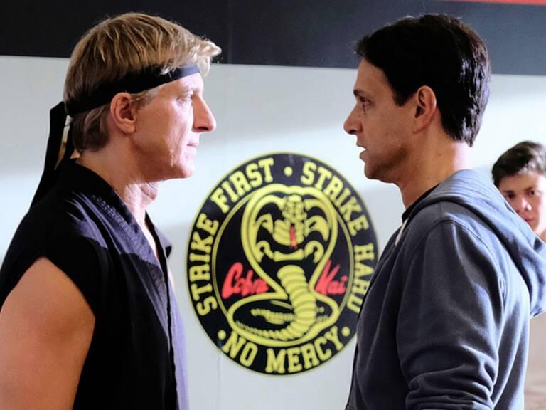 Cobra Kai: Netflix renewed for season 5