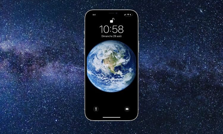 iPhone 13: Satellite calls and messages?