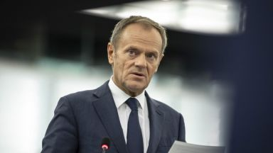 Donald Tusk has returned to Poland to fight the ruling party