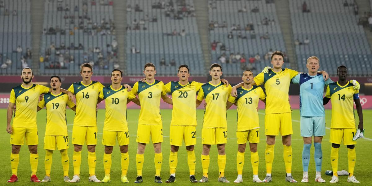 Australia wants the FIFA World Cup in 2030 or 2034