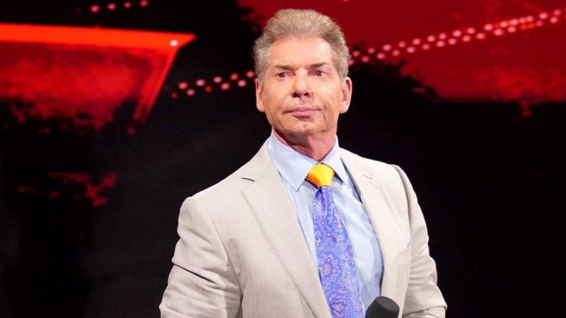 Blumhouse and WWE are working on a TV series about the King of Wrestling
