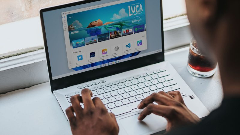 Chrome as default browser?  It gets complicated under Windows 11
