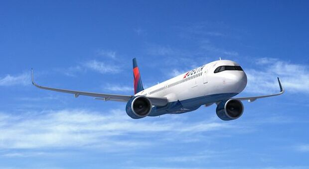 Delta has ordered another 30 Airbus A321neo