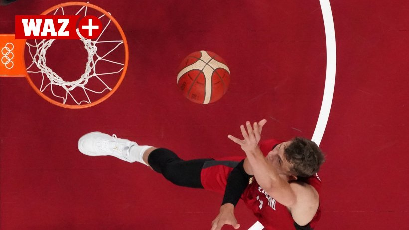 German basketball players are now calling for Luka Doncic