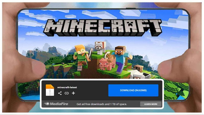 How to download Minecraft 2021 for free on Android, PC and iPhone in 5 minutes Bosch