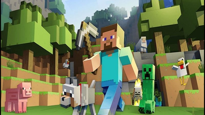 How to download Minecraft the latest version of Minecraft 2021 from the official website