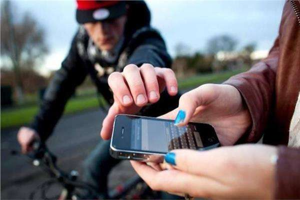 If your phone was stolen, what would you do?.. Steps to easily retrieve a mobile phone
