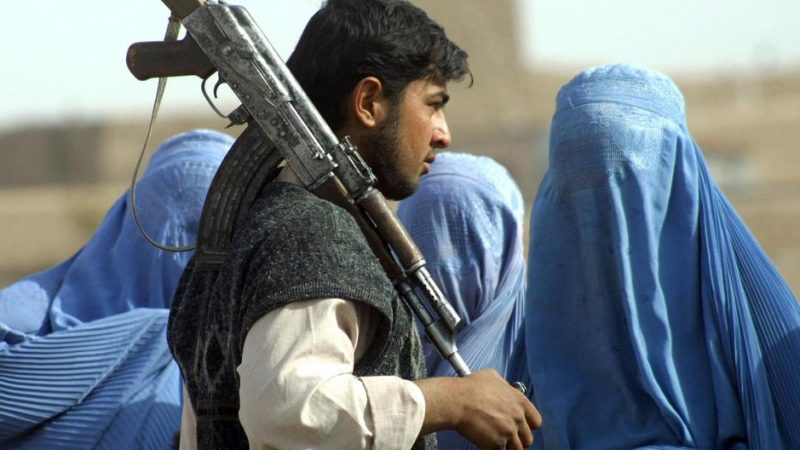 Kabul |  Forced to Marry Without Independence: The 'Future' of Women in Afghanistan |  NNDC |  Globalism