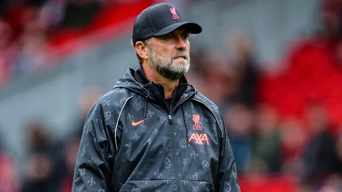Liverpool boss Jurgen Klopp analyzes Premier League transfers: 'Others can do it, we can't'