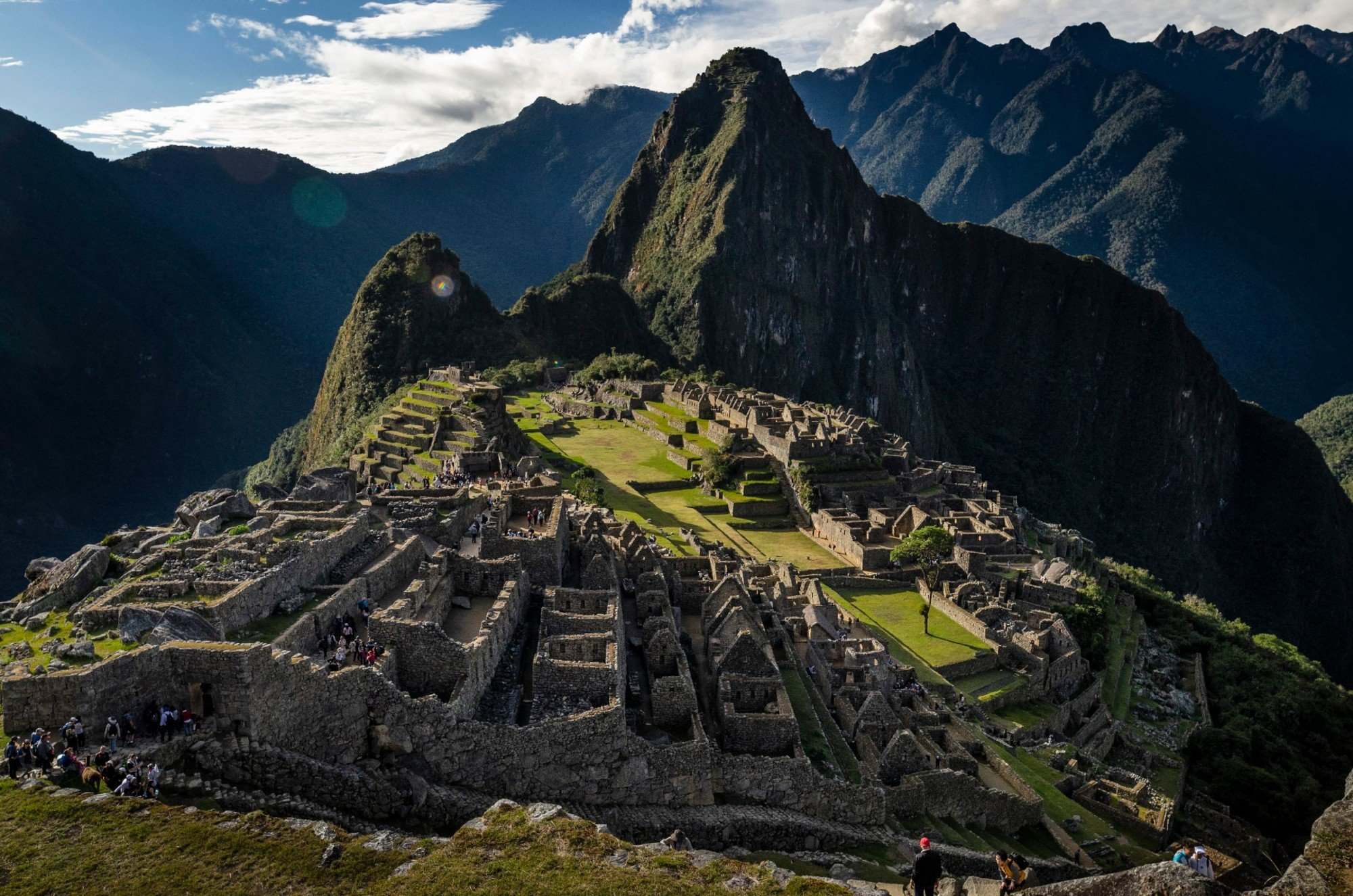 Machu Picchu: The Inca City in Peru Is Older Than Expected