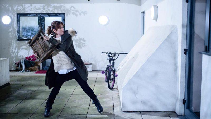 Marcella: Aldo Grasso's Netflix TV series review