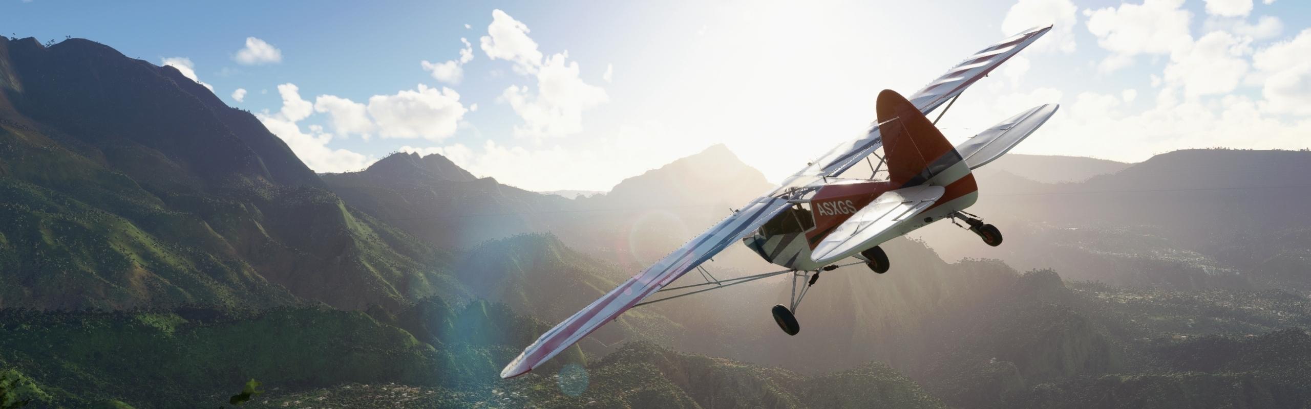 Microsoft Flight Simulator – Introduction – Review