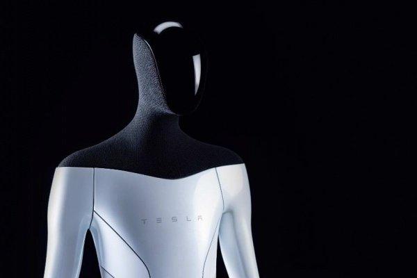 "Musk announced: ""Tesla"" will open a humanoid robot"