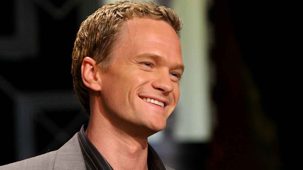 Netflix and Neil Patrick Harris star in comedy series Uncoupled (Getty Images)