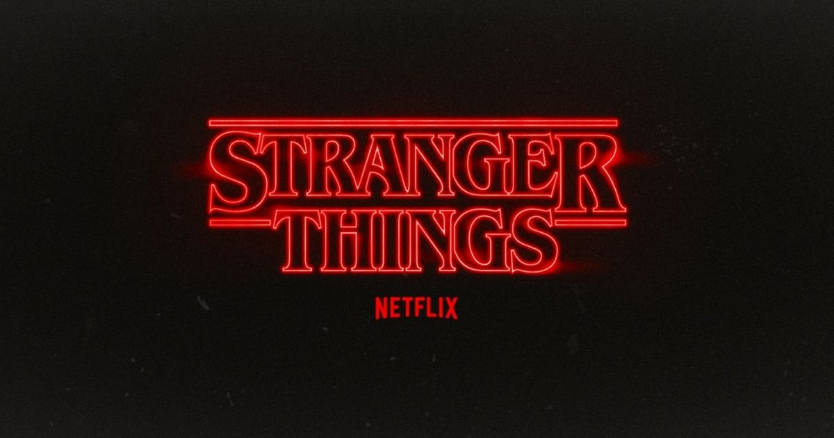 Netflix revealed the release date of Stranger Things 4