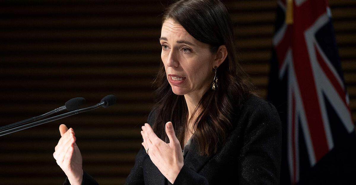 New Zealand extends lockdown    Nachrichten.at