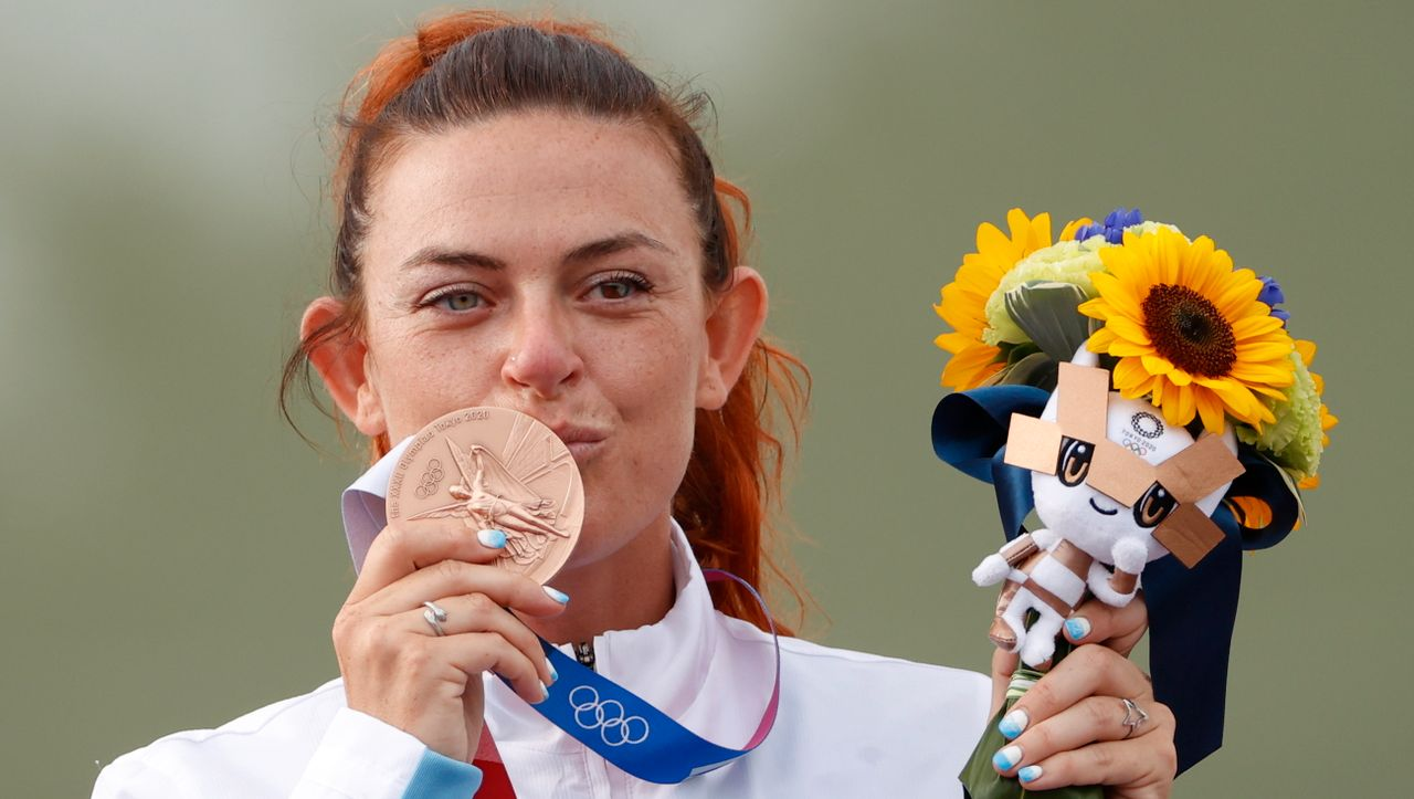 Olympia 2021: medal table with a difference – San Marino will be number one here