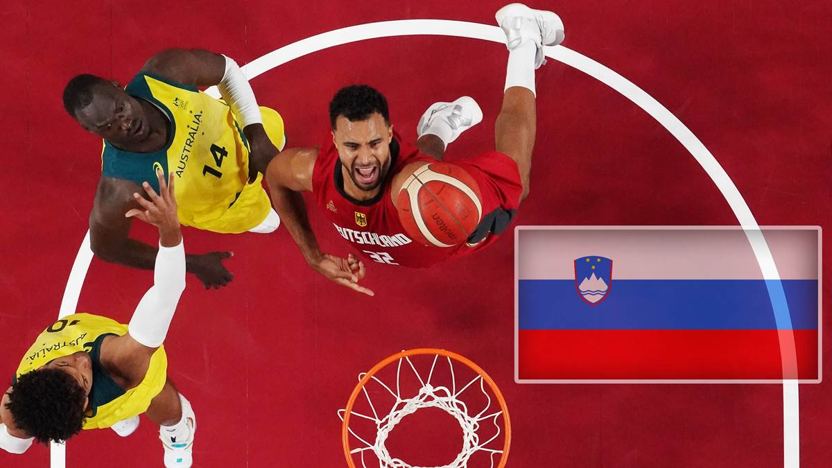 Olympic quarter-final fix: German basketball players face Slovenia
