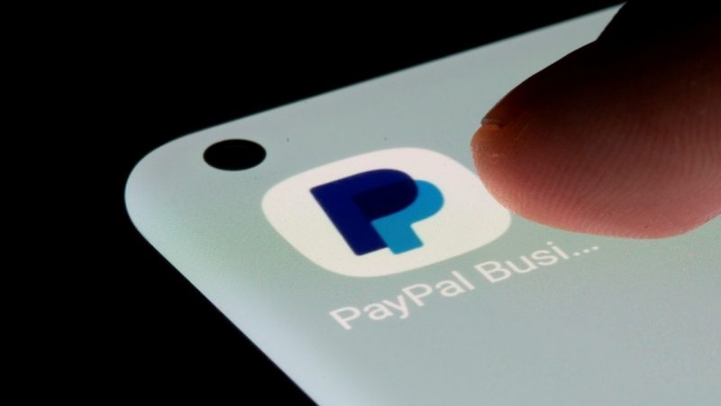 Paypal opens its platform for buying and selling cryptocurrencies in the UK