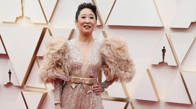 Sandra Oh is back, and she's going to be the principal of a Canadian college on Netflix