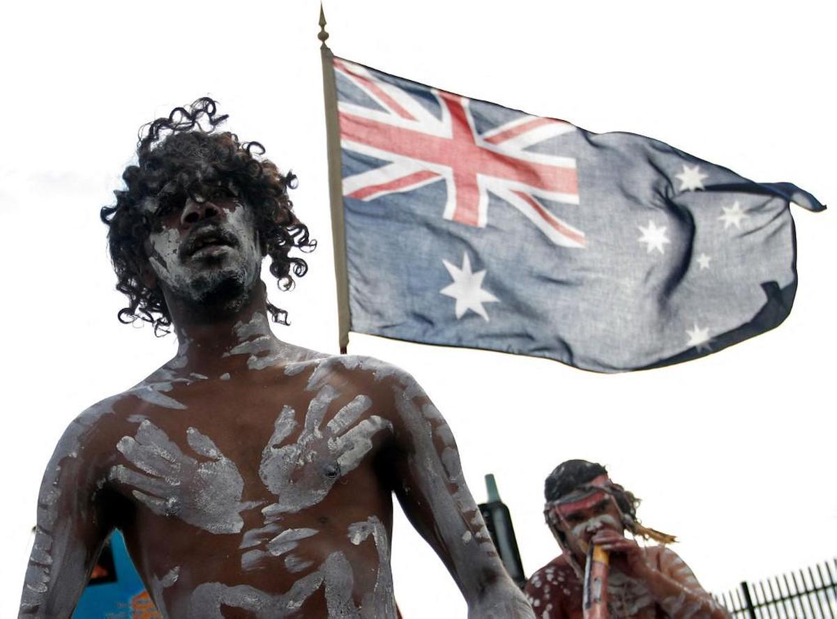 Thousands of young Aboriginal and Torres Strait Islander people were uprooted from their homes and placed with white foster families until the 1970s.