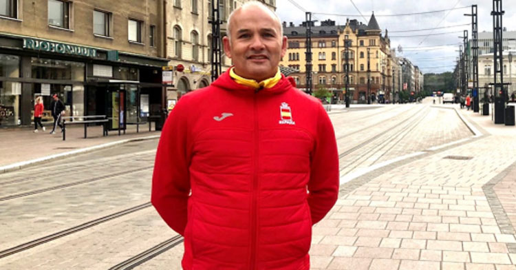 Spanish Karate values leave their mark in Finland