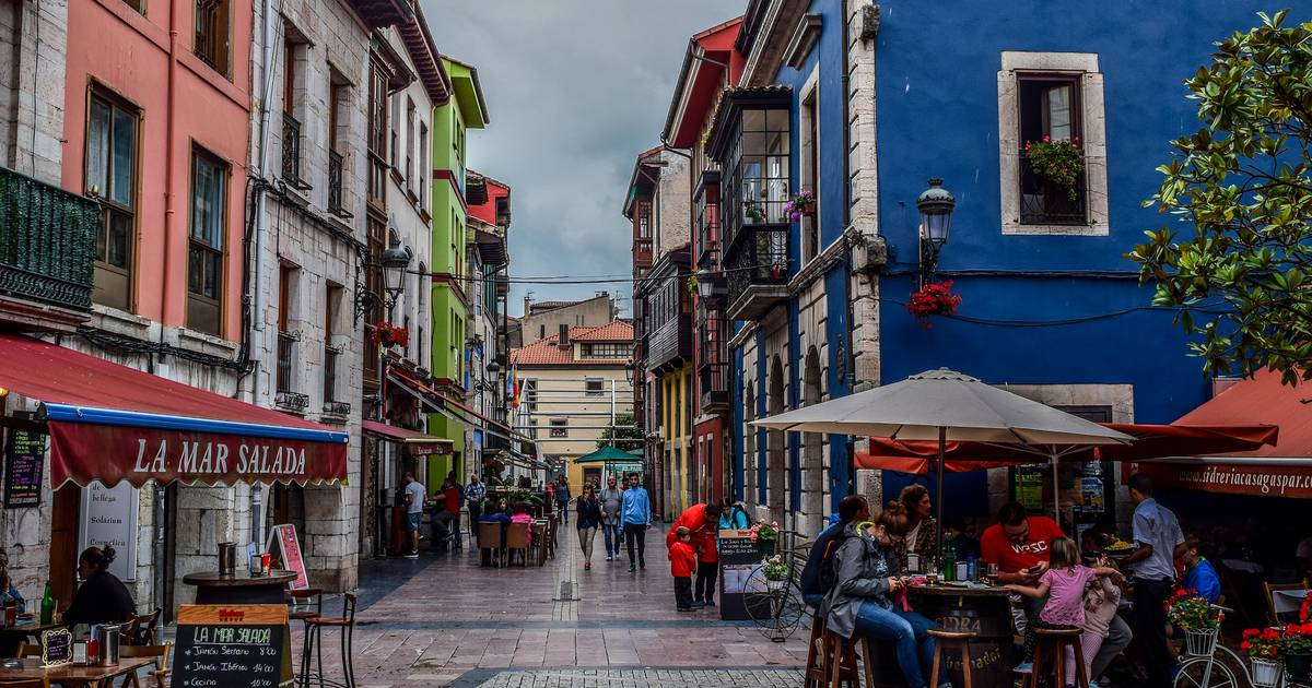 Spanish village shakes up after tourists' complaints: 'If you can't handle country life, you may not be in the right place'    strange